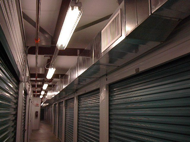 Climate-controlled-self-storage-unit