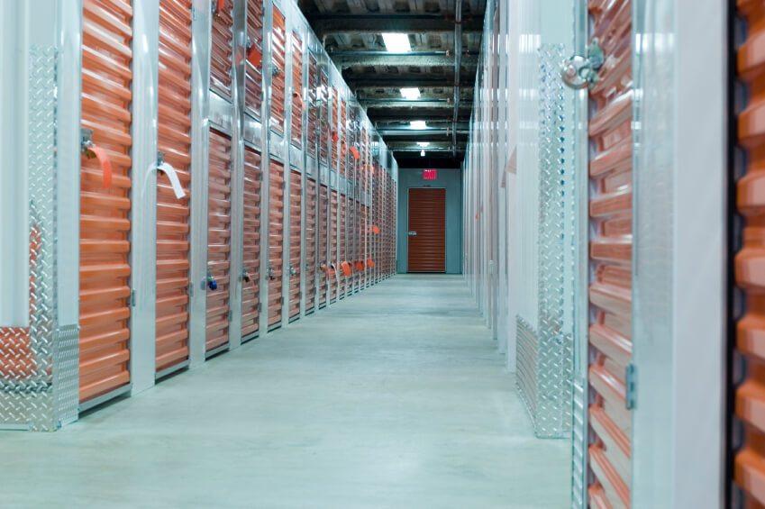 Self-Storage-Companies