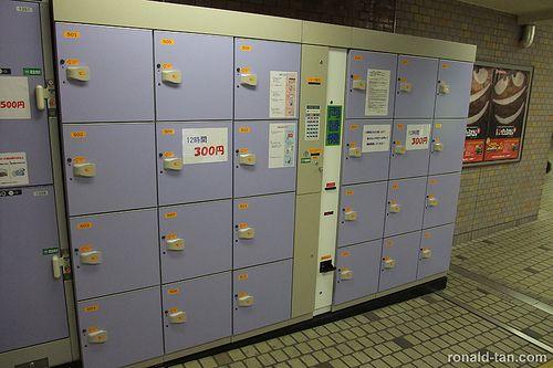 Self-storage-units